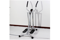 Cross Trainer Walker Introduction